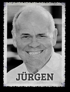 Jürgen Wendisch - Bootswerft Wendisch Prieros