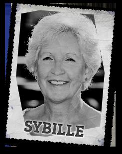 Sybille Wendisch - Bootswerft Wendisch Prieros